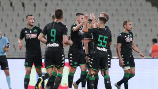 Μπεσίκτας - Παναθηναϊκός 2-2: Καλύτεροι στο δεύτερο ημίχρονο οι «πράσινοι»
