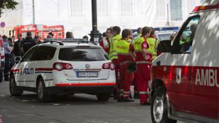 Νορβηγία: Μια συγγενής του φερόμενου δράστη της επίθεσης σε τέμενος βρέθηκε νεκρή
