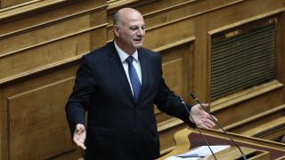 «Πυρά» Τσιάρα κατά ΣΥΡΙΖΑ για την ανεξαρτησία της Δικαιοσύνης