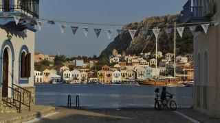 Ο Καραγκιόζης «ταξιδεύει» στην άκρη του Αιγαίου
