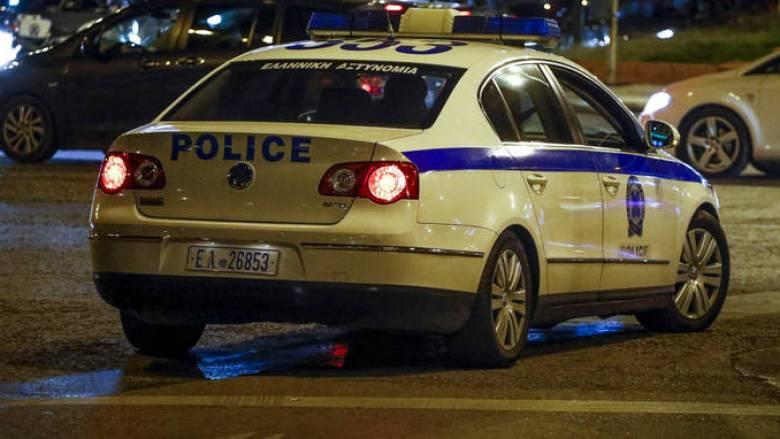 Θεσσαλονίκη: Τρεις συλλήψεις για παράβαση του νόμου περί όπλων και πλαστογραφία