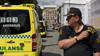 Αστυνομία Νορβηγίας: Απόπειρα τρομοκρατικής επίθεσης οι πυροβολισμοί σε τζαμί