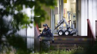 Νορβηγία: Ο δράστης της επίθεσης στο τζαμί φέρεται να σκότωσε την 17χρονη αδερφή του