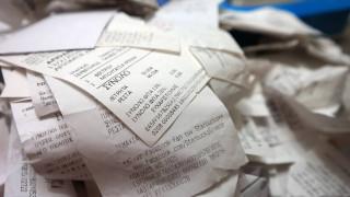 Απίστευτη υπόθεση φοροδιαφυγής στο Ηράκλειο: Διέγραφε το 80% των αποδείξεων με ειδικό λογισμικό
