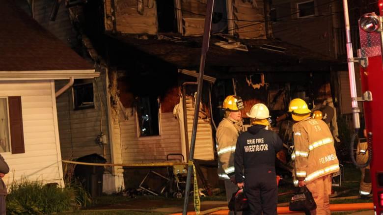Τραγωδία στο Πίτσμπουργκ: Πέντε παιδιά πέθαναν από φωτιά σε σπίτι