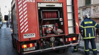 Νεκρή γυναίκα από φωτιά σε διαμέρισμα στην Καλλιθέα