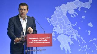 Πρώτα «άνοιγμα», μετά συνέδριο: Η στρατηγική Τσίπρα για τη μετεξέλιξη του ΣΥΡΙΖΑ
