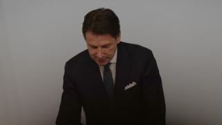 Πολιτική κρίση στην Ιταλία: Κρίσιμη εβδομάδα για το μέλλον της κυβέρνησης Κόντε