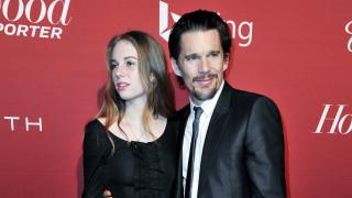 Μάγια Χοκ: Γιατί η κόρη της Ούμα Θέρμαν και του Ίθαν Χοκ είναι το «next big thing» στο Χόλιγουντ
