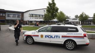 Νορβηγία: Αρνείται τις κατηγορίες ο ύποπτος για την επίθεση σε τζαμί
