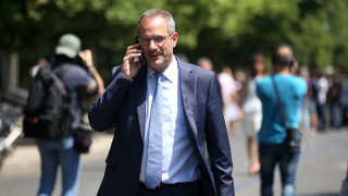 O Κωνσταντίνος Ζούλας ο «εκλεκτός» της κυβέρνησης για πρόεδρος της ΕΡΤ