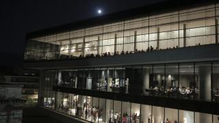Πανσέληνος Δεκαπενταύγουστου: Οι εκδηλώσεις και οι αρχαιολογικοί χώροι που θα μείνουν ανοιχτοί