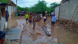 Τραγωδία στην Ινδία: Περισσότεροι από 180 οι νεκροί από τις πλημμύρες