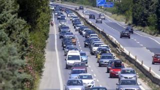 Αττική: Πού απαγορεύεται η κυκλοφορία οχημάτων και εκδρομέων την Τρίτη