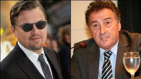 «Μας αδικεί»: Η απάντηση του δημάρχου της Άνδρου στον Λεονάρντο Ντι Κάπριο