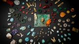 Θησαυρός… μάγισσας ανακαλύφθηκε στην Πομπηία (pics)