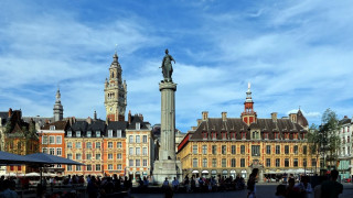 Lille: Οι κρυφές γωνίες της Φλαμανδικής Γαλλίας