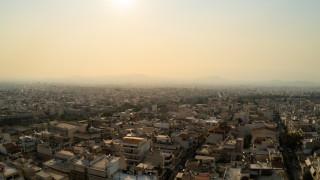 Φωτιά Εύβοια: Συμβουλές για την προστασία από τον καπνό που έχει σκεπάσει και την Αθήνα