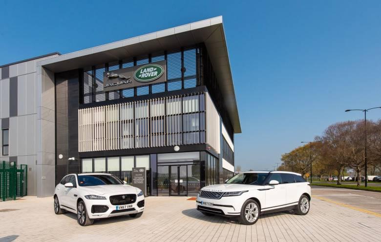 Αυτοκίνητο: Τα μελλοντικά μικρά SUV των Jaguar και Land Rover θα βασίζονται σε πλαίσιo της BMW;