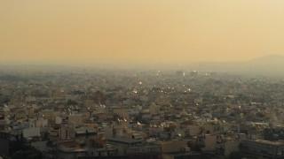 Φωτιά Εύβοια: Πότε θα «καθαρίσει» η ατμόσφαιρα στην Αττική