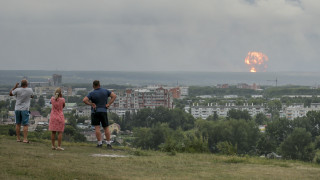 Συναγερμός σε πόλη της Ρωσίας: Επικίνδυνη αύξηση ραδιενέργειας