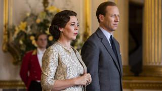 Τρίτη σεζόν «The Crown»: Η Ολίβια Κόλμαν είναι η βασίλισσα Ελισάβετ