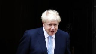 Τζόνσον: Οι Βρετανοί θέλουν Brexit, όχι εκλογές