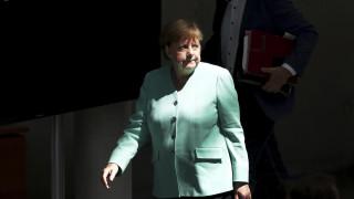 «Ξεθωριάζει» το γερμανικό οικονομικό θαύμα