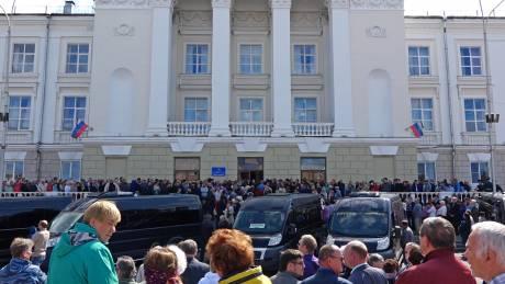 Συναγερμός: Εκκενώνεται χωριό λόγω υψηλών επίπεδων ραδιενέργειας στη Ρωσία