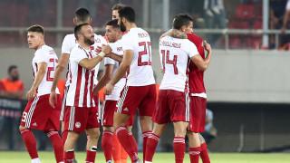 Ολυμπιακός - Μπασακσεχίρ 2-0: Πρόκριση και «βλέπει» τους ομίλους του Champions League