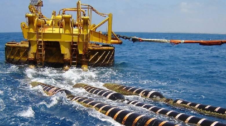 «Γέφυρες στην Κύπρο» για την ηλεκτρική διασύνδεση της Κρήτης με την Αττική