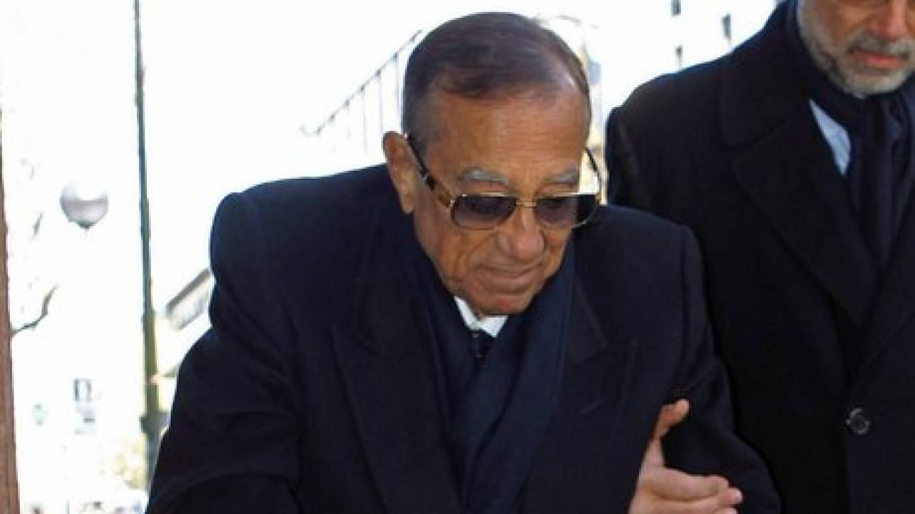 Αίγυπτος: Πέθανε ο μεγιστάνας Χουσέιν Σάλεμ