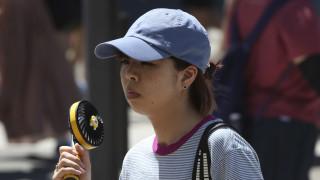 «Φλέγεται» η Ιαπωνία: 23 νεκροί λόγω καύσωνα