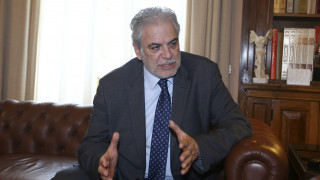 Στυλιανίδης: Χειροπιαστή η ευρωπαϊκή αλληλεγγύη