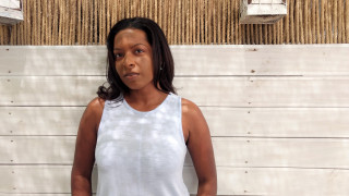 Μόλι Καλίστε: Στις ΗΠΑ όλοι είμαστε μετανάστες - Το πρόβλημα μας είναι ο «λευκός εθνικισμός»