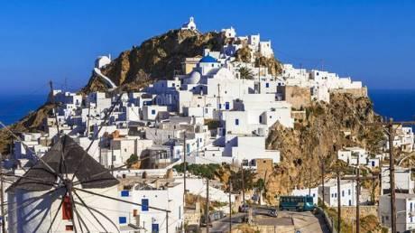 Σέριφος: Το μικρό νησί των Κυκλάδων με την ιδιαίτερη αιγαιοπελαγίτικη ομορφιά