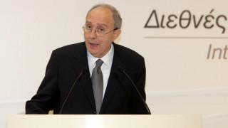 Πέθανε ο ακαδημαϊκός Κωνσταντίνος Σβολόπουλος