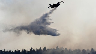 Γιατί η Εύβοια κινδυνεύει κάθε χρόνο από πυρκαγιές