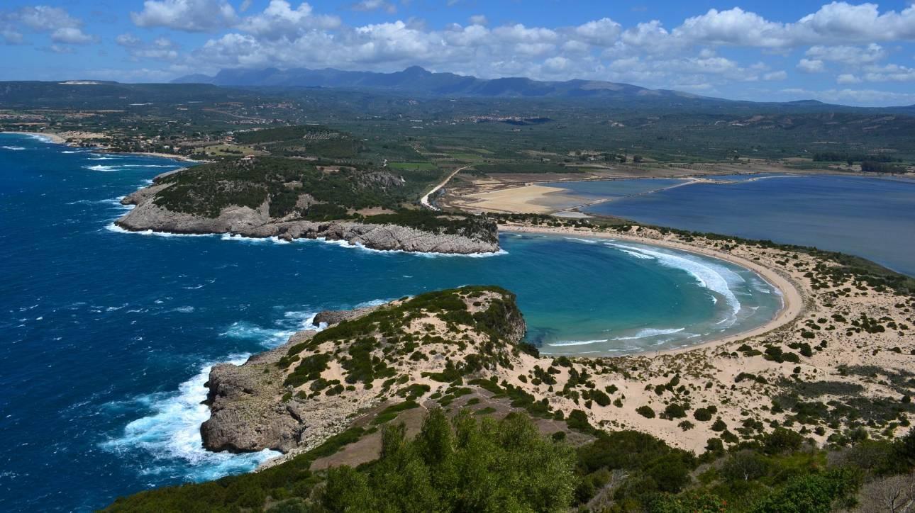 CNNi: Αυτές είναι οι 17 πιο απομονωμένες παραλίες της Ελλάδας