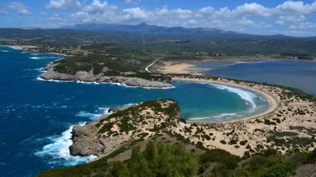 Αυτές είναι οι 17 πιο απομονωμένες παραλίες της Ελλάδας