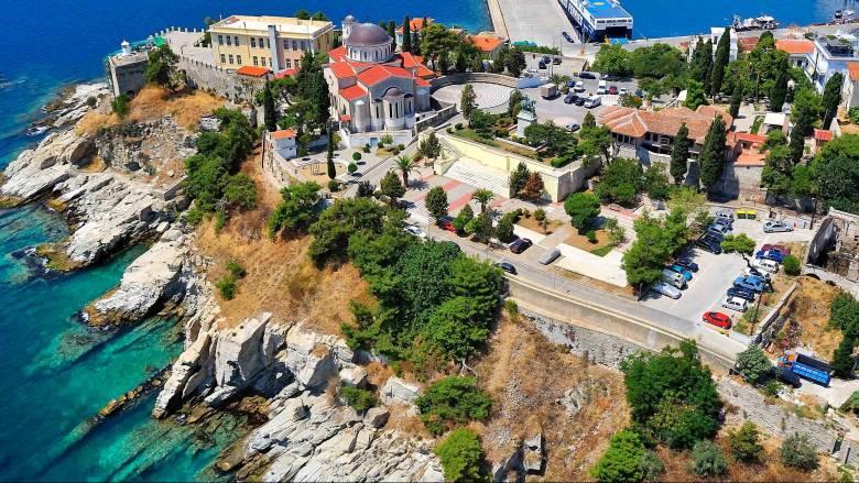 Δεκαπενταύγουστος 2019: Οι εκκλησίες της Παναγίας στην Ανατολική Μακεδονία και την Ξάνθη