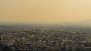 Φωτιά Εύβοια: Καθαρότερη σήμερα η ατμόσφαιρα στο λεκανοπέδιο Αττικής