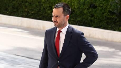 Χαρίτσης για Εύβοια: Μοναδικό μέλημα του ΣΥΡΙΖΑ η στήριξη ανθρώπων και υπηρεσιών