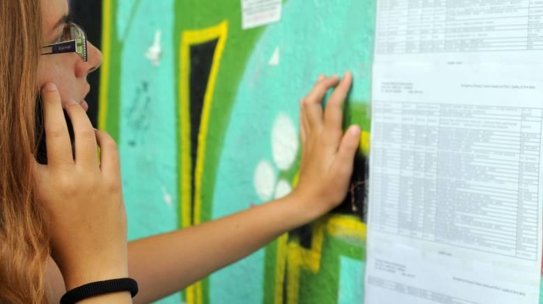 Βάσεις 2019: Τι προβλέπεται για 30 δημοφιλείς σχολές