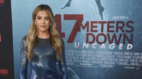 Σιστίν Σταλόνε: Η 21χρονη κόρη του Σιλβέστερ έκανε το κινηματογραφικό της ντεμπούτο (trailer)