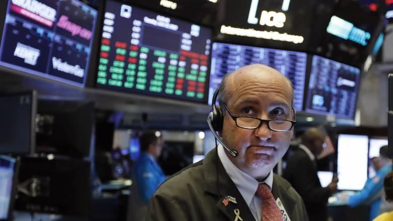 «Κόκκινος» συναγερμός σε ευρωαγορές και Χ.Α.