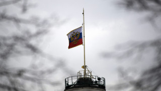 Το Κρεμλίνο καταγγέλλει παρακολούθηση Ρώσων επιστημόνων «24 ώρες το 24ωρο» από ξένους κατασκόπους