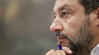 Η Ιταλία στη δίνη της πολιτικής κρίσης που δημιούργησε ο Σαλβίνι - Τα σενάρια της επόμενης μέρας