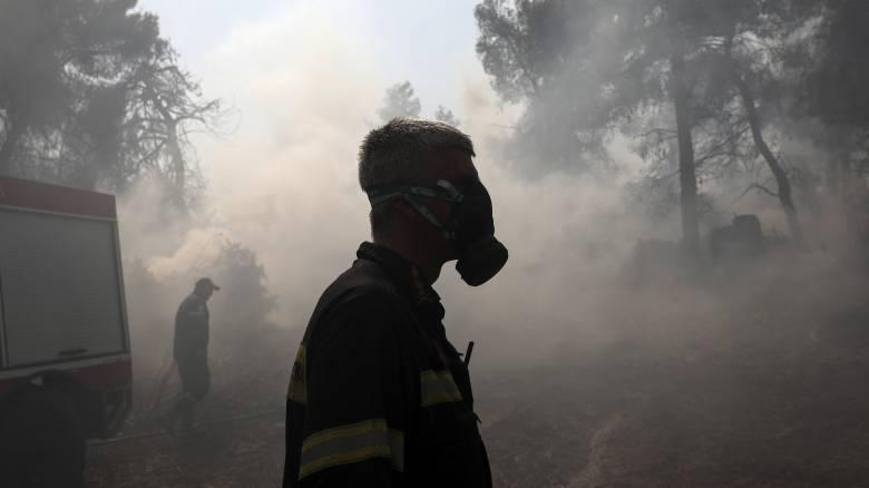 Ερευνητές Αστεροσκοπείου: Εφικτή η πρόβλεψη της εξάπλωσης μίας πυρκαγιάς
