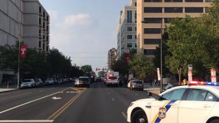 ΗΠΑ: Πυροβολισμοί στη Φιλαδέλφεια με τραυματίες αστυνομικούς